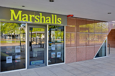 Marshalls Estate Agents